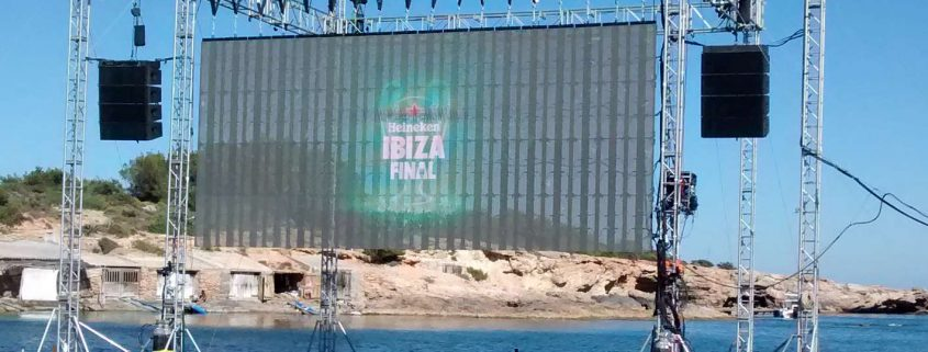 Heineken Ibiza Final 2015